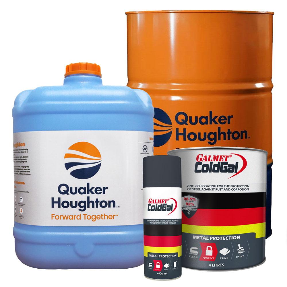 Lubricants, Fluids & Paints